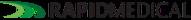 Rapid Medical Logo